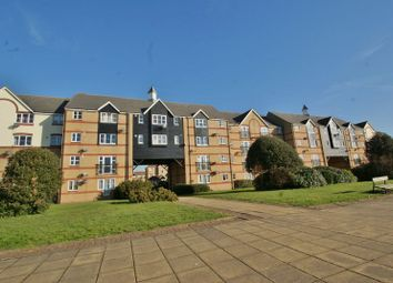 Thumbnail Studio to rent in Lewes Close, Grays