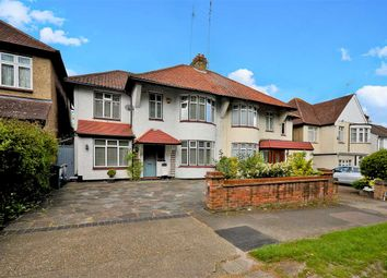 Thumbnail 4 bedroom semi-detached house for sale in Waterfall Road, London