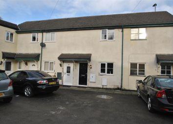 Thumbnail 1 bed mews house for sale in Grammar School Road, Latchford, Warrington