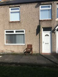 Thumbnail 3 bedroom property for sale in Lamb Terrace, West Allotment, Newcastle Upon Tyne