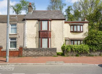 Thumbnail 4 bed terraced house for sale in New Road, Skewen, Neath