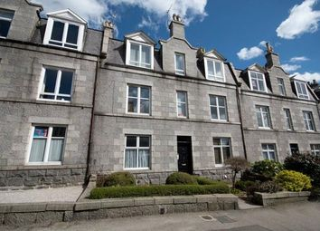 Thumbnail 2 bed flat to rent in 13 Pistruan Place, Aberdeen