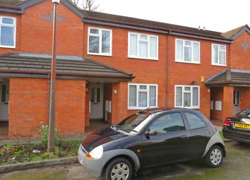 Thumbnail 1 bed flat for sale in Townfield Gardens, Bebington, Wirral