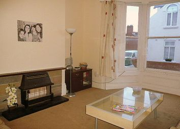 Thumbnail 4 bed terraced house to rent in Ashmore Street, Sunderland