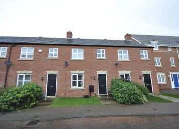 Thumbnail 3 bed town house to rent in Pacific Way, City Point, Pride Park