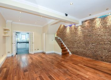 Thumbnail 4 bed town house to rent in Violet Hill, St Johns Wood NW8,