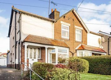 Thumbnail 3 bed semi-detached house for sale in Cross Roads, Holywell, Flintshire, North Wales