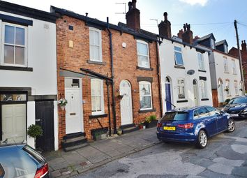 Thumbnail 2 bed terraced house to rent in Victoria Street, Chapel Allerton, Leeds