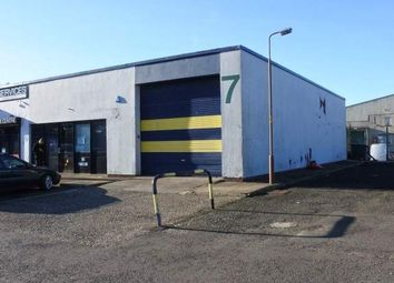 Thumbnail Light industrial to let in 7 Kelvin Square, Livingston