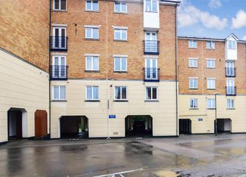 2 bed flat for sale in Keating Close, The Esplanade, Rochester, Kent ME1