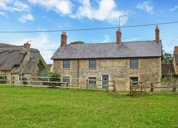 Thumbnail 7 bed detached house for sale in Nethercote Road, Tackley, Kidlington