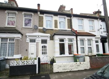 Thumbnail Terraced house for sale in Pulleyns Avenue, East Ham, London
