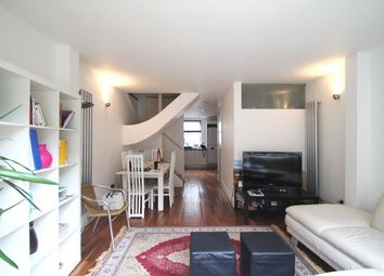 Thumbnail 2 bed flat to rent in Northdown Street, Kings Cross