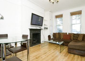 Thumbnail 1 bed flat to rent in Welbeck Court, Addison Bridge Place