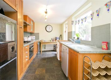 Thumbnail 4 bed terraced house to rent in Grafton Crescent, Camden, London