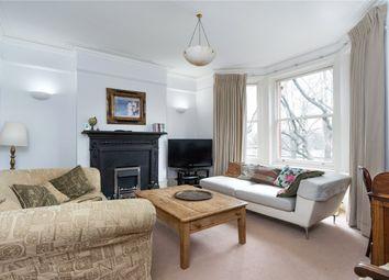 Thumbnail 3 bed flat for sale in Morshead Mansions, Morshead Road, Maida Vale, London