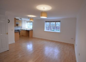 Thumbnail 2 bed flat to rent in Long Saw Drive, Birmingham