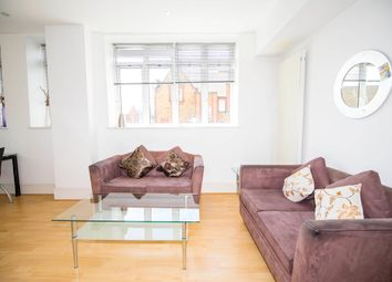Thumbnail 2 bed flat to rent in 71 Henriques Street, London