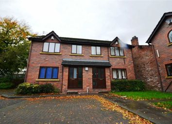 Thumbnail 3 bedroom semi-detached house to rent in Ladybarn Mews, Fallowfield, Manchester