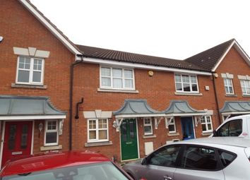 Thumbnail 2 bedroom property to rent in Heathside Close, Ilford