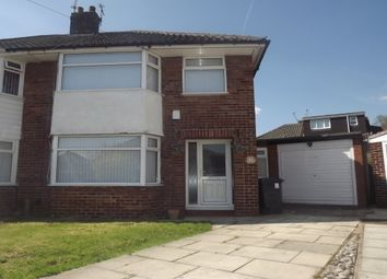 Thumbnail 3 bed property to rent in Virginia Grove, Lydiate, Liverpool
