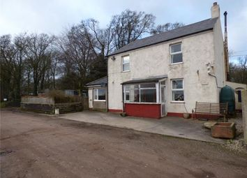 Thumbnail 2 bed detached house for sale in Pinewood, Southerfield, Abbeytown, Wigton