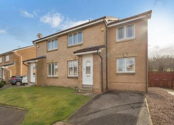 Thumbnail 5 bed semi-detached house for sale in Umachan, Erskine, Renfrewshire