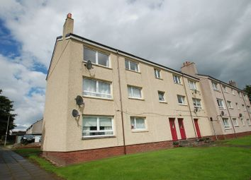 Thumbnail 1 bed flat for sale in Wallace Way, Lanark