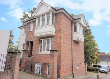 Thumbnail 5 bed detached house for sale in Watermans Way, Greenhithe