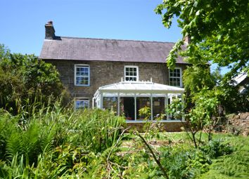 Thumbnail 7 bed country house for sale in Thurston Lane, Sardis, Milford Haven