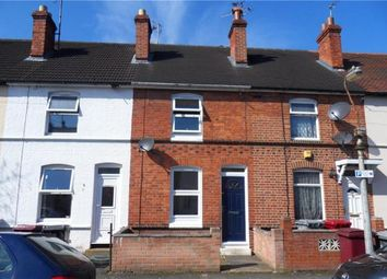 Thumbnail 2 bedroom terraced house for sale in York Road, Reading, Berkshire
