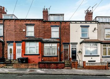 Thumbnail 4 bed terraced house for sale in Ecclesburn Street, Leeds