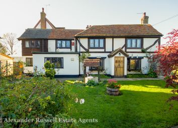 Thumbnail 3 bed detached house for sale in Monkton Street, Monkton