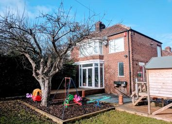 Thumbnail 3 bedroom semi-detached house for sale in Glendale Road, Middlesbrough, .