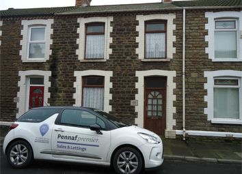 Thumbnail 2 bed terraced house to rent in South Street, Port Talbot, West Glamorgan