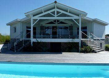 Thumbnail 4 bed property for sale in Gujan Mestras, Gironde, France