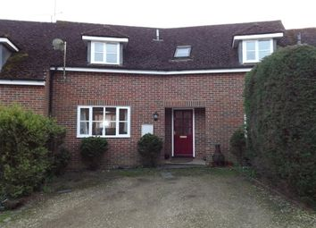 Thumbnail 2 bed terraced house to rent in Lions Gate, High Street, Fordingbridge