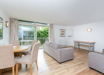 Thumbnail 2 bed flat to rent in Lowry House, Canary Central, South Quay