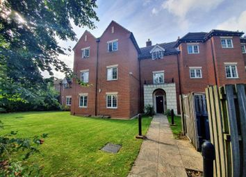 Fowgay Hall, Dingle Lane, Solihull B91. 2 bed flat