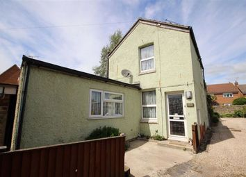 Thumbnail 2 bed semi-detached house for sale in Ermin Street, Stratton St. Margaret, Swindon