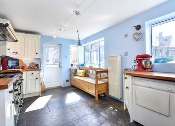Thumbnail 4 bed cottage for sale in Toadsmoor Road, Brimscombe, Stroud