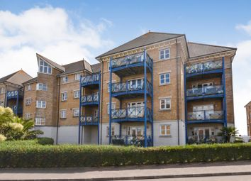 Thumbnail 2 bed flat for sale in Trujillo Court, Callao Quay, Sovereign Harbour North, Eastbourne