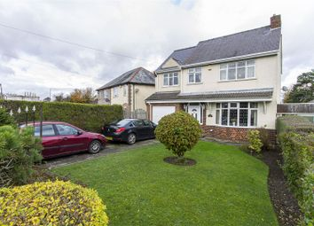 4 bed detached house for sale in Mansfield Road, Temple Normanton, Chesterfield S42