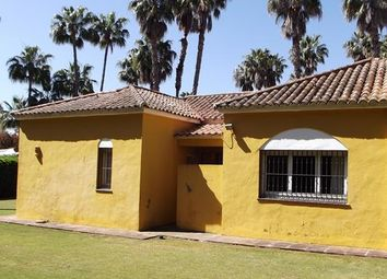 Thumbnail 3 bed villa for sale in Sotogrande Alto, Sotogrande, Cádiz, Andalusia, Spain