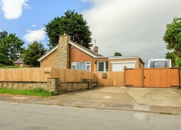 Thumbnail 3 bed detached bungalow for sale in Upsall Road, Thirsk, North Yorkshire