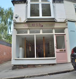 Thumbnail Land to rent in Market Street, Castle Donington, Derby