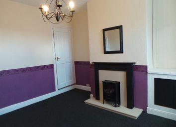2 bed terraced house for sale in Newcastle Street, Carlisle, Cumbria CA2