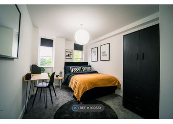 Thumbnail 5 bed flat to rent in Devonshire Street, Sheffield
