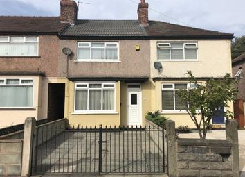 Thumbnail 3 bed terraced house for sale in Glenbank Close, Walton, Liverpool