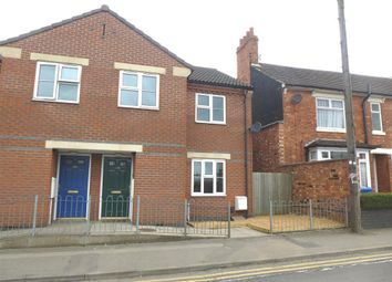 Thumbnail 3 bedroom semi-detached house to rent in Bath Road, Kettering